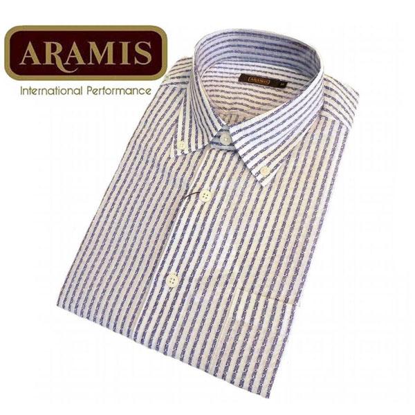 ARAMIS アラミス ボタンダウンシャツ 長袖 メンズ(M・L) 1122719