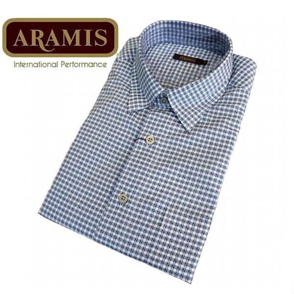 ARAMIS アラミス シャツ 長袖 メンズ(M・L) 1121319