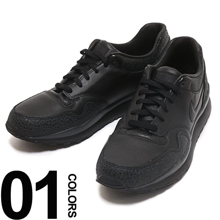 大きいサイズ メンズ NIKE (ナイキ) レザー ロゴ 切り替え スニーカー AIR SAFARI QS [US11-13] サカゼン ファッション 靴 シューズ スポーツ サファリ柄 レトロ ビッグサイズ