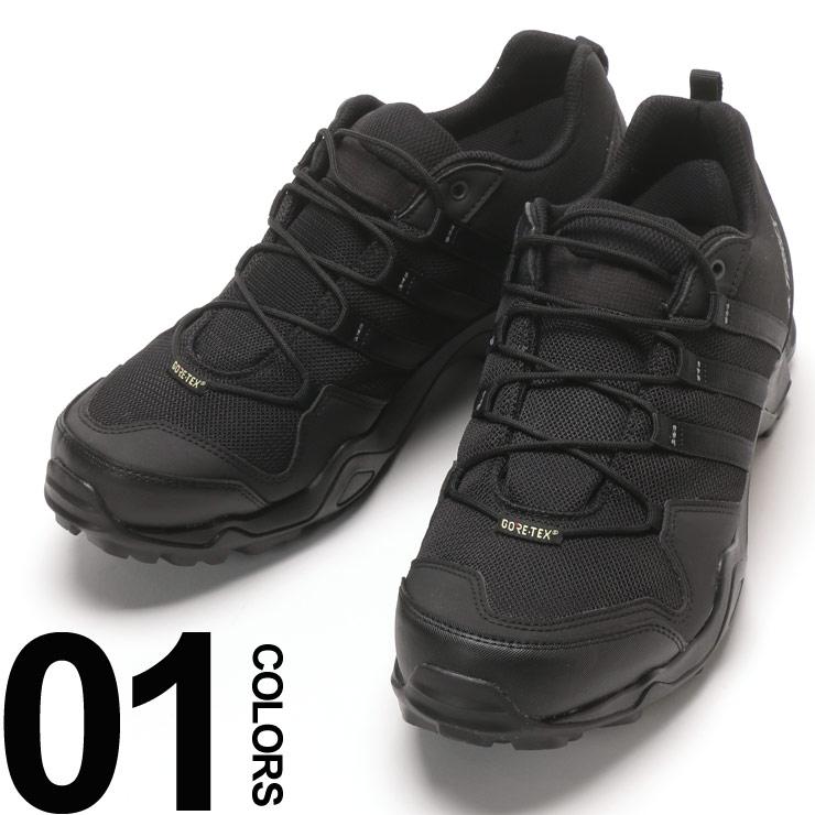大きいサイズ メンズ adidas (アディダス) メッシュ スリーライン スニーカー TERREX AX2R GORE-TEX [29.0-31.0cm] サカゼン ファッション カジュアル シューズ スニーカー スポーツ アウトドア