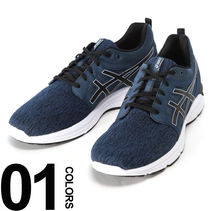 アシックス スニーカー 靴 大きいサイズ メンズ ローカット ネイビー US11-13 ASICS GEL-TORRANCE