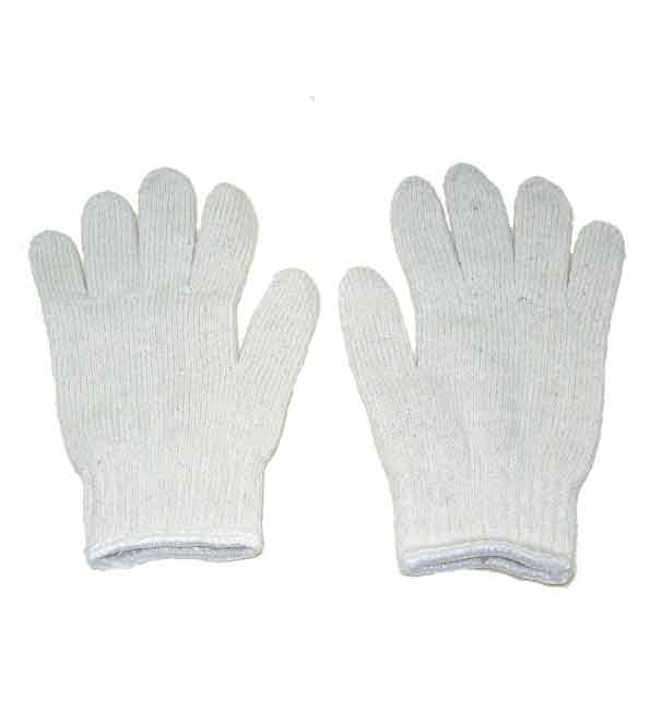 【企業様限定送料無料】作業用手袋 軍手 フリーサイズ 40ダースセット(480双) 750g 業務用