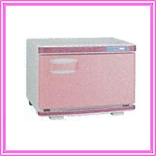 キラ☆デコウォーマーDW-7F(前開き) ピンク