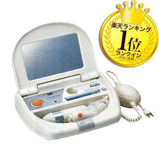 【 送料無料 】コメット 美顔器 POP-38 【 美容室 美容院 美容師 プロ 愛用 業務用 サロン専売品 】【BS】