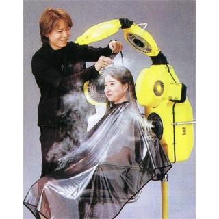 ピジョン ミスティ02 マジカル 6灯式 イエロー 【 美容室 美容院 美容師 プロ 愛用 業務用 サロン専売品 】【BS】