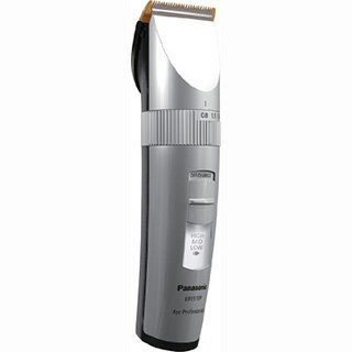 【 送料無料 】Panasonic パナソニック プロバリカン ER1510P-S 充電式 【 バリカン 散髪 】【 サロン専売品 美容室 美容院 美容師 プロ 愛用 】【BS】