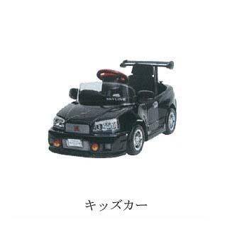 キッズチェア キッズチェア スカイライン スカイライン GTR ブラック ブラック, 子供家具玩具のファーストキッズ:6689d625 --- cognitivebots.ai