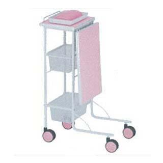 【現金特価】 ピンクネイルカウンターテーブル ピンク, プロモショップ:ed8fa1e5 --- fabricadecultura.org.br
