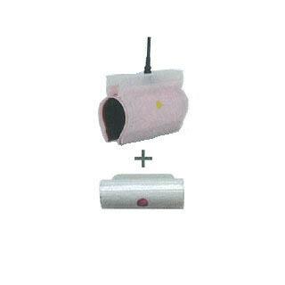 ナノアクアライト(湿熱加温システム・29~23mm)Lセット