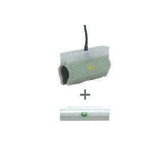 ナノアクアライト(湿熱加温システム・17~13mm)Sセット
