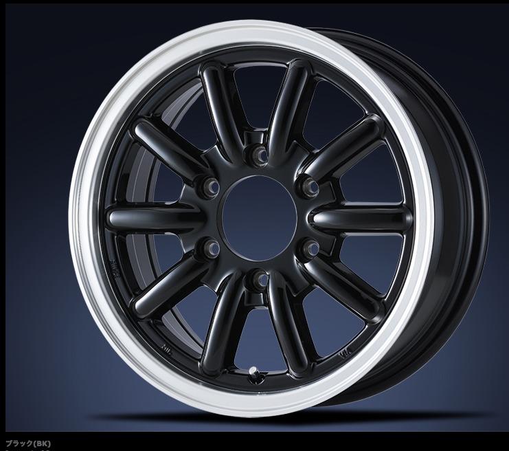 【エセックス】被せるもよし!上げ仕様もよし!TYPE-ENCBホイール!4本セット販売適合車種:ハイエース200系 1~4型後期 標準ボディ/ワイドボディ/ガソリン/ディーゼルサイズ:16インチ 6.5J+38 保安検査適合サイズ