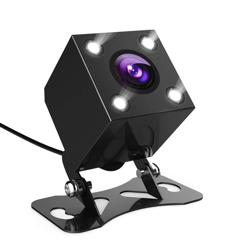 好評受付中 現金特価 42万画素 高画質CMD 防水バックカメラ広角170° 夜でも見える