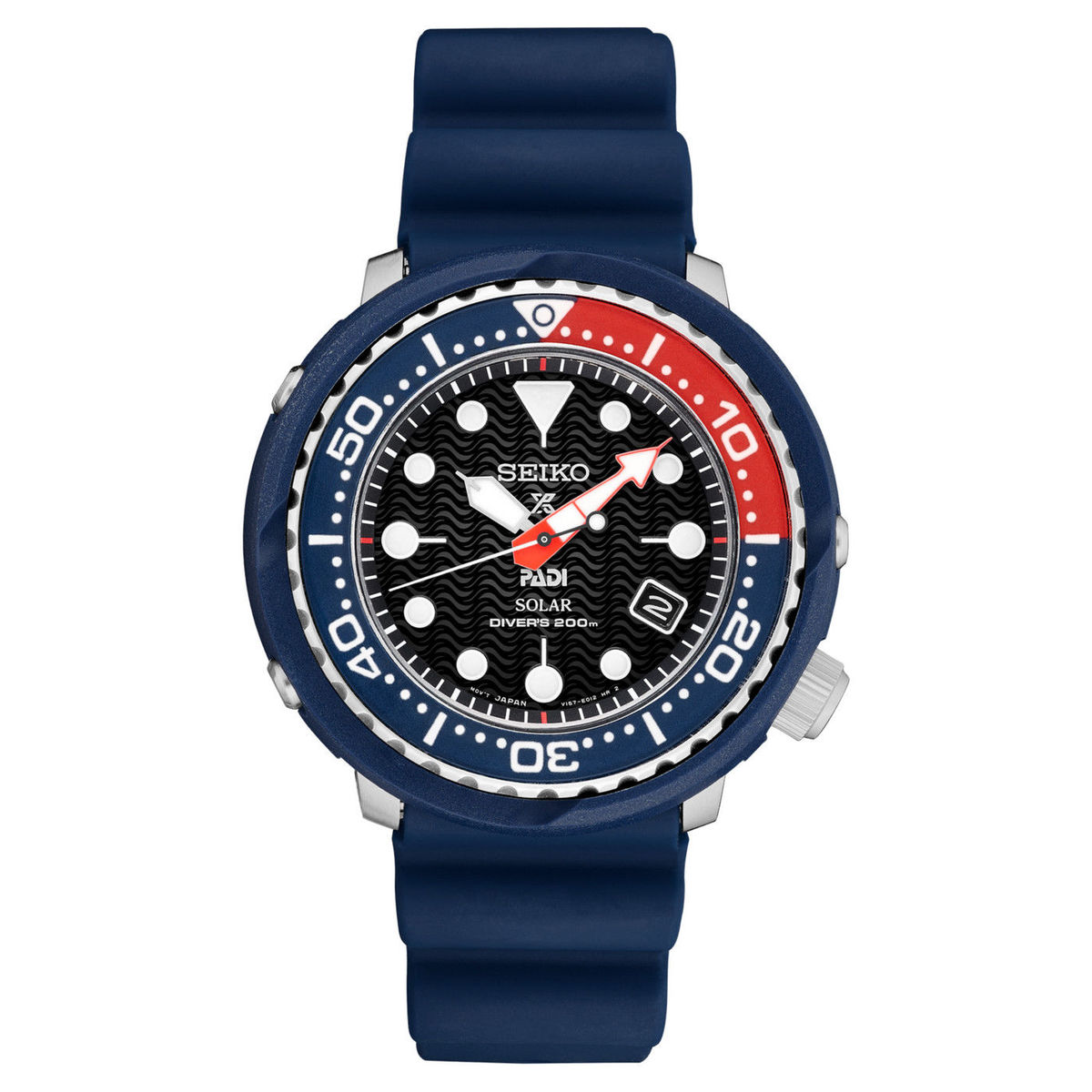 ソーラー セイコー SEIKO 腕時計 時計 PROSPEX DIVER PADI プロスペックス ダイバー ツナ缶 パディ SNE499