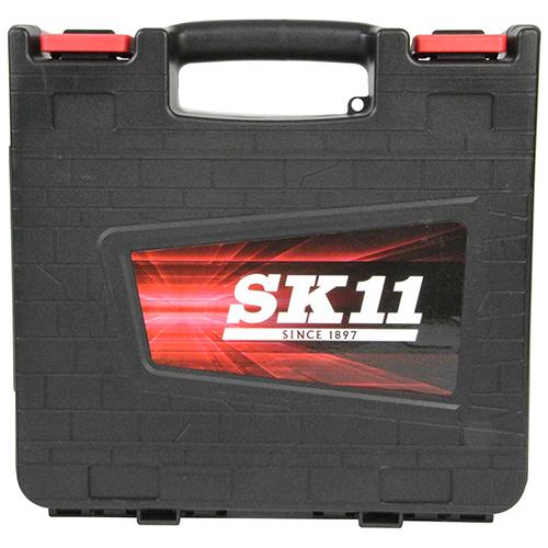 【あす楽対応】SK11充電インパクトDV14.4VSID-144V-RLP