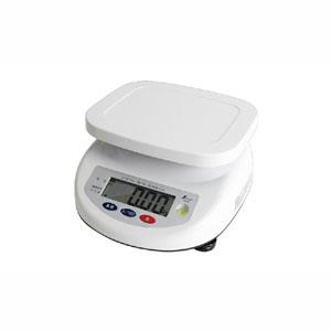 【あす楽対応・送料無料】シンワ測定(株)デジタル上皿はかり 取引証明用15KG