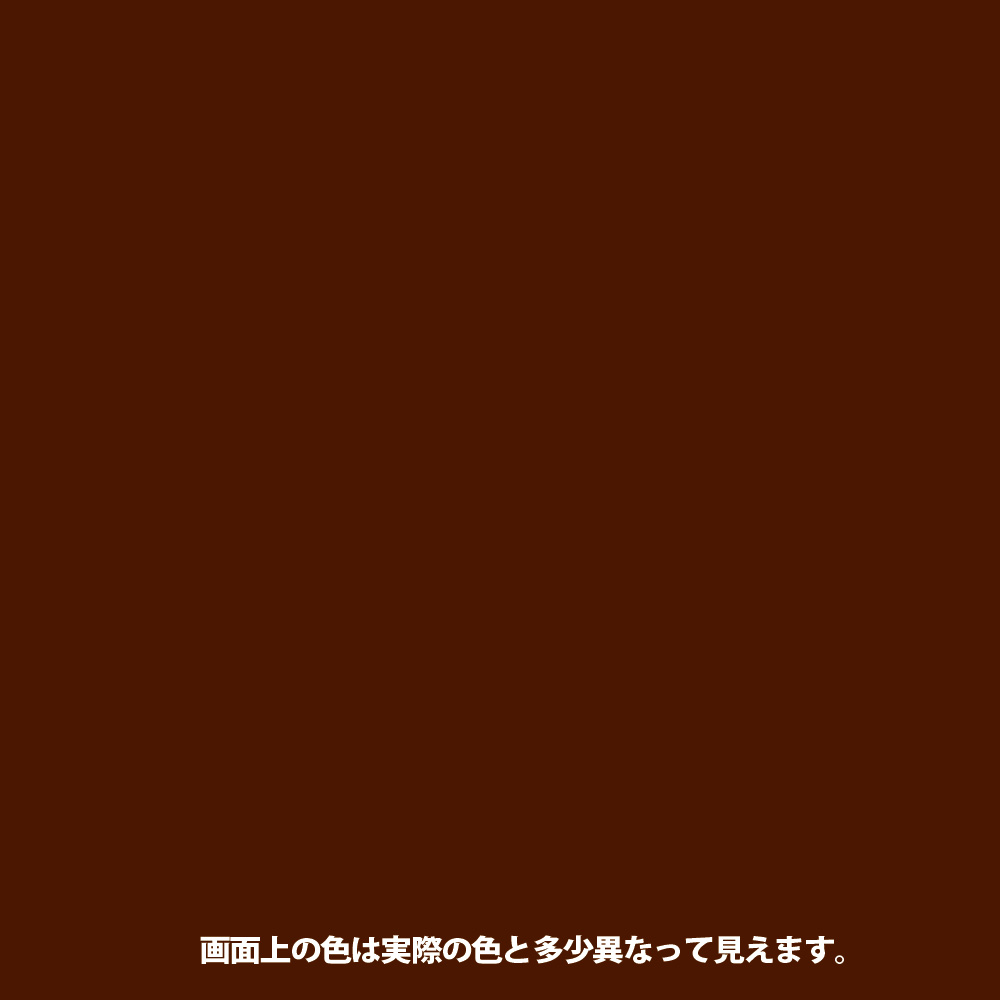 【あす楽対応・送料無料】カンペハピオラク雪塗料ローヤルレッド7L