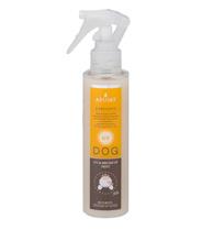 愛犬を紫外線から守ります アフロートDOG プレミアムシリーズ UV&ブラッシュアップミスト 150g 【犬/毛/紫外線/静電気】