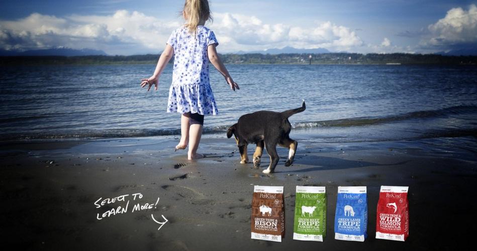 Pet Kind ペットカインド ドッグフード グリーンラムトライプ 11.34kg【犬/高品質/オーガニック/ドッグフード】
