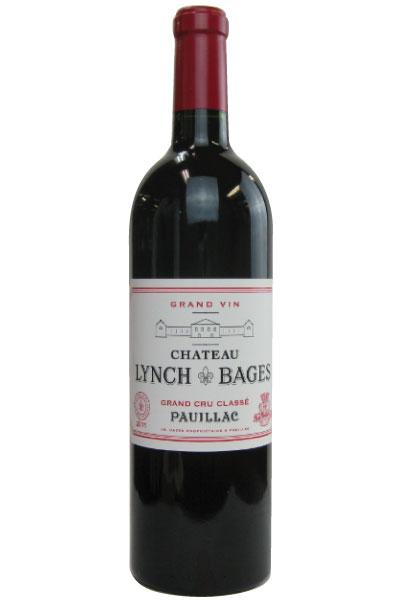 シャトー ランシュ・バージュ 【2011】750ml(フランスワイン)(赤ワイン )