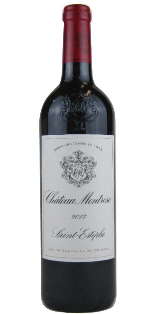 シャトー モンローズ 2013 750ML (フランスワイン)(赤ワイン)