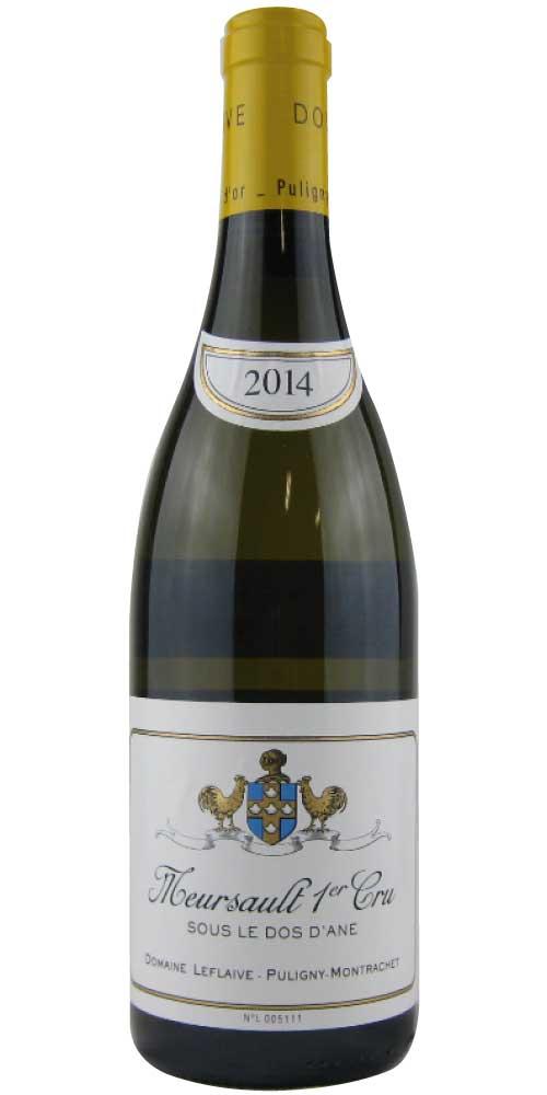 ドメーヌ・ルフレーヴ ピュリニー・モンラッシェ 1級畑 レ・フォラティエール 2014 750ML (フランスワイン)(白ワイン)