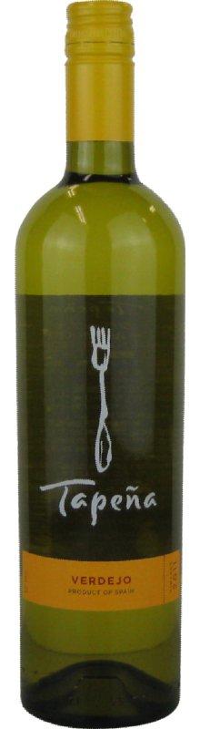 タペーニャ セールSALE%OFF 正規品送料無料 ベルデホ スペインワイン 750ml 白ワイン