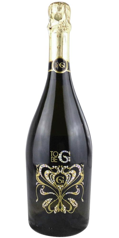 トゥービージー クリスタル 750ML (イタリアワイン)(泡)
