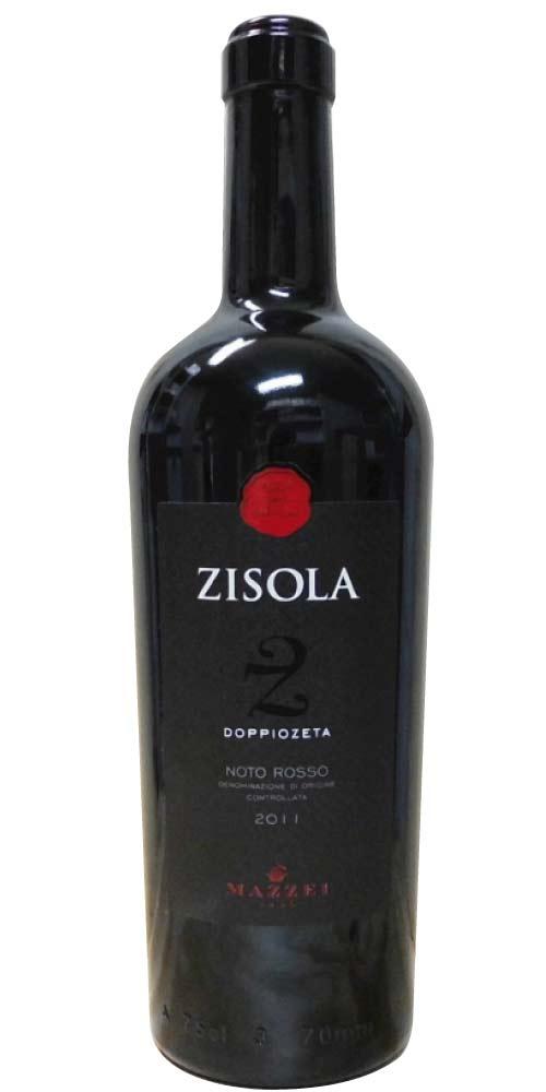 マッツェイ ドッビオゼータジゾラ 2011 ギフ_包装 750ML イタリアワイン セール特別価格 赤ワイン