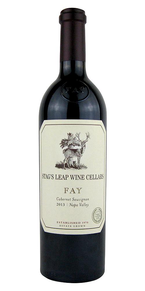 スタッグスリープ フェイ カベルネ・ソーヴィニヨン 2013 750ML (アメリカワイン)(赤ワイン)