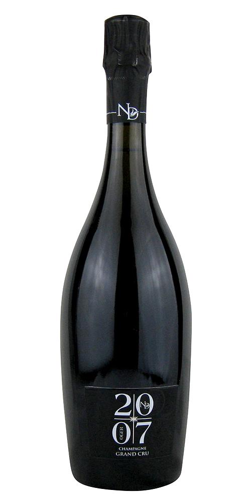 ルネサンス グラン・クリュ ブリュット キュヴェ・ミレジム 2007 750ML (フランスワイン)(シャンパーニュ白)