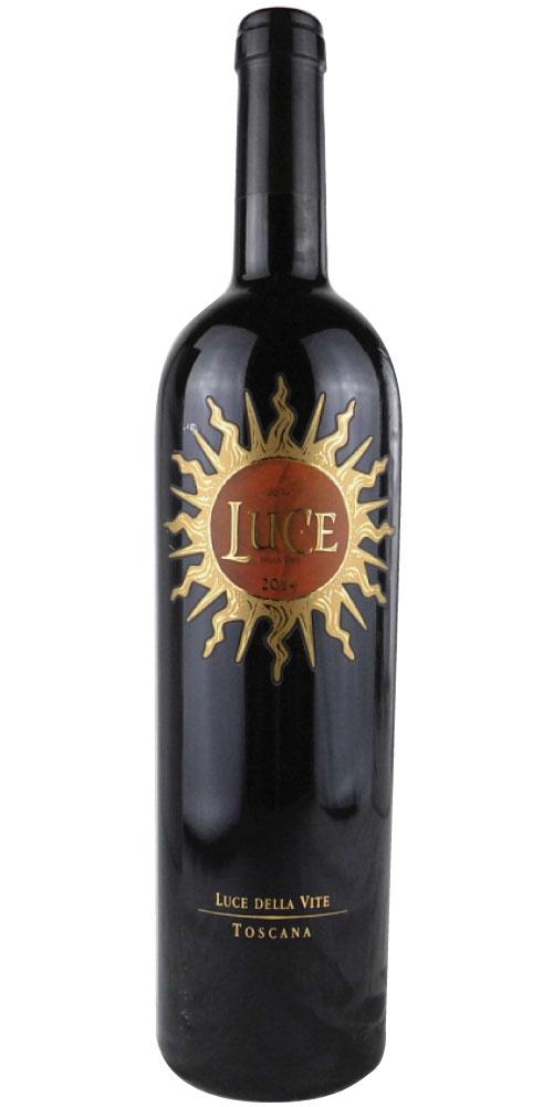 ルーチェ・デッラ・ヴィーテ ルーチェ 2014 750ML (イタリアワイン)(赤ワイン)