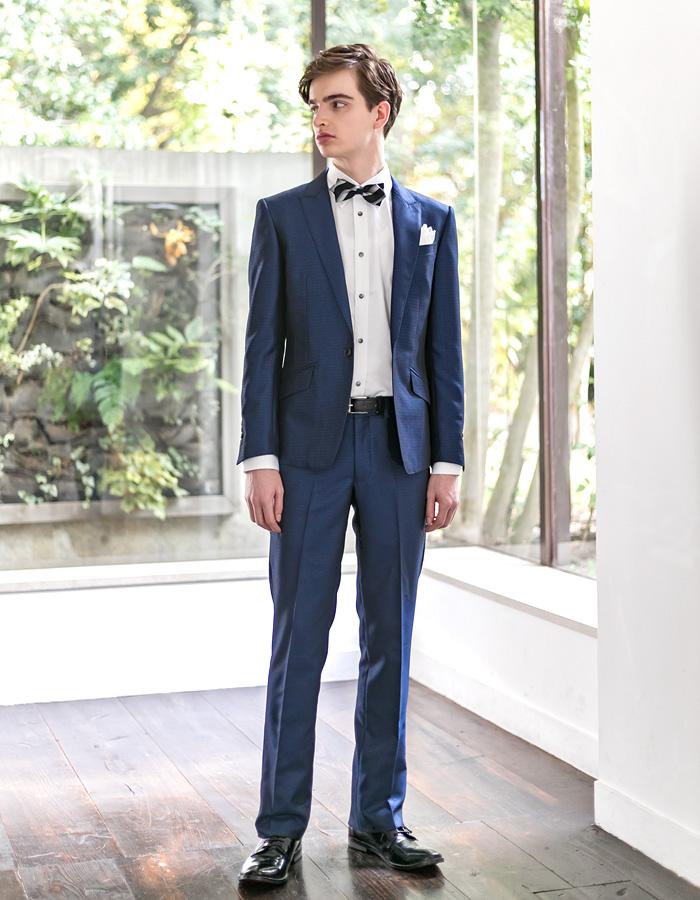 BUFFALO BOBS バッファローボブズ BRIGHT-TOAMI(ブライト トアミ) ドレス 1B パーティー スーツ