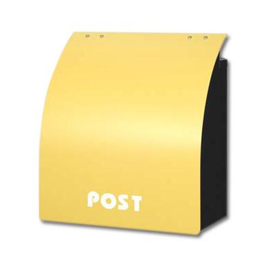 ポスト/郵便受/郵便ポスト/WING POST ウィングポスト ポストW-3-ナシ 名入れなし/丸三タカギ