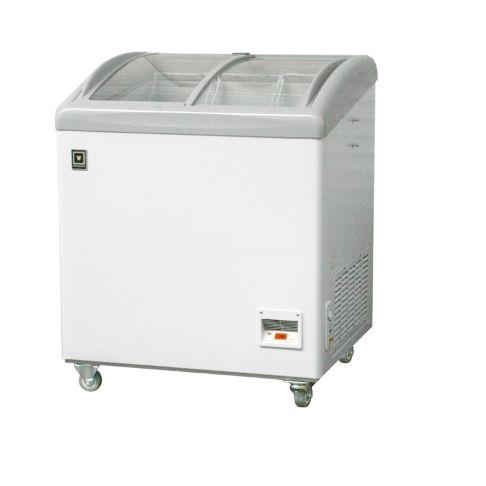 レマコム 冷凍ショーケース185L [RIS-185F](北海道・沖縄・離島へ発送の場合は送料別途お見積り)