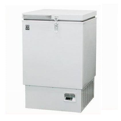 レマコム冷凍ストッカー -60℃超低温タイプ102L [RRM-102MR] (北海道・沖縄・離島へ発送の場合は送料別途お見積り)
