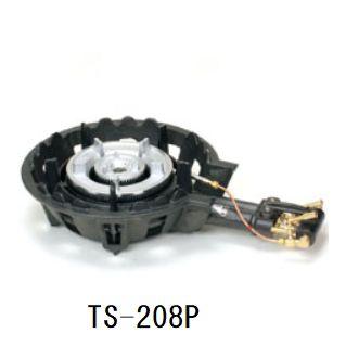 送料無料!ハイカロリー鋳物ガスコンロセット二重羽付(種火付)[TS-208P], 大きいサイズ レディースGoldJapan:d7a9aa1b --- officewill.xsrv.jp