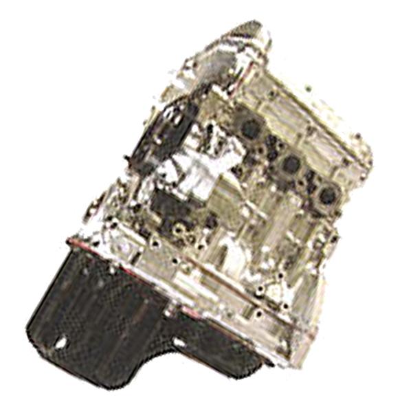 エンジン リビルト アルト HA23S