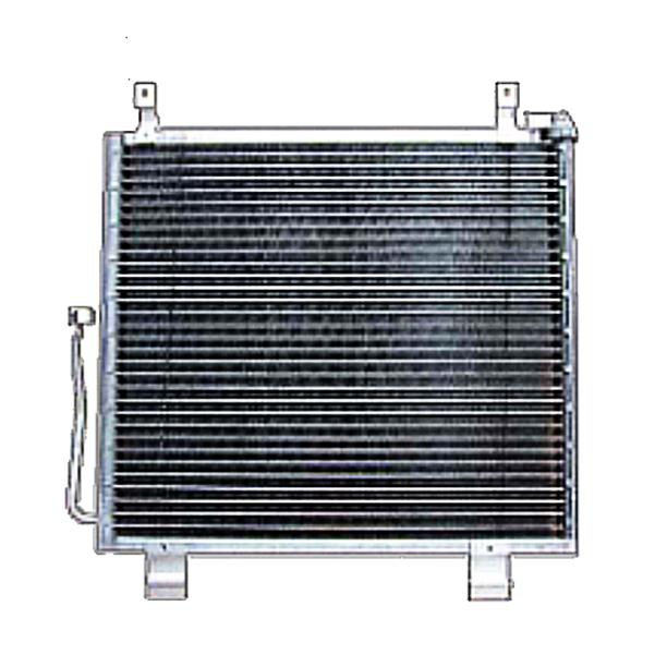 エアコンコンデンサー ウィッシュ ZGE25W 88450-12280