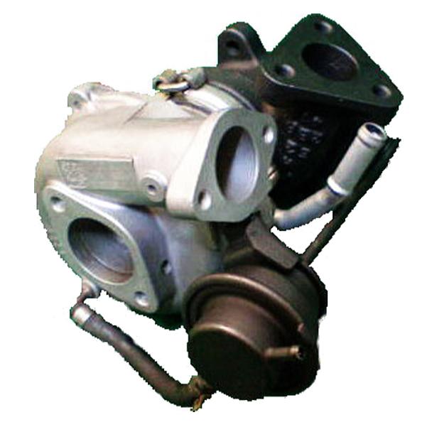 ターボチャージャー リビルト スズキ ワゴンR MC22S 13900-83GB0
