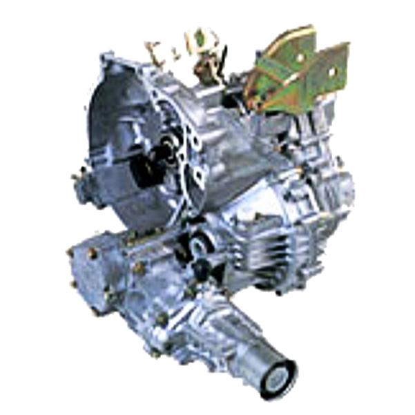 MT マニュアル ミッション リビルト エルフ NKR66EA 8-97035101 送料無料