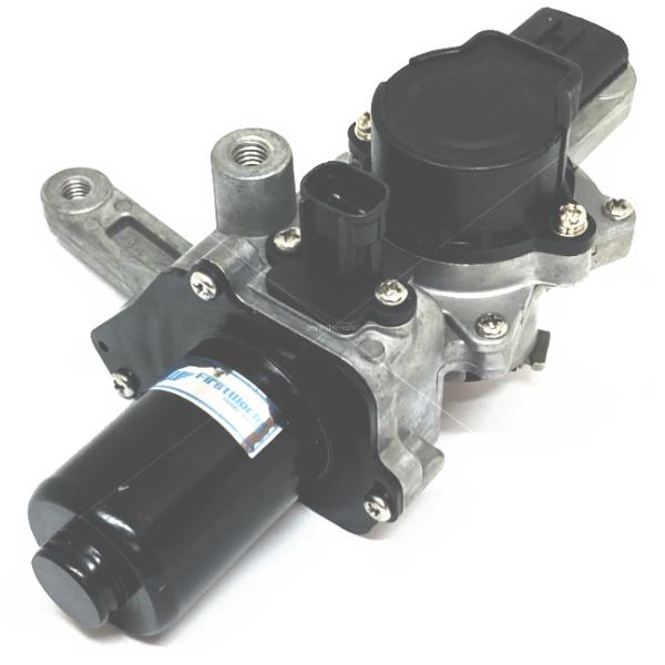 純正品では供給の無い 電磁アクチュエータ 単体品 電動 アクチュエーター 17201-30200 17201-30201 ターボ用 トヨタ ダイナ KDY231
