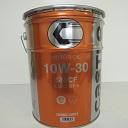 タクティー エンジンオイル キャッスル SN/CF 10W-30 20L 08880-10803