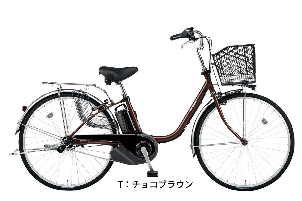 最安値に挑戦中! Panasonic(パナソニック) 最新2020年モデル 電動自転車 ViVi SX(ビビSX) 26インチ 標準装備モデル 激安 大容量 高身長 限定品 大特価 疲れにくい 完全組み立て
