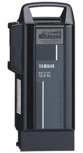 【電動自転車 バッテリー】ヤマハ12.3Ah リチウムバッテリー(X0T-82110-20)