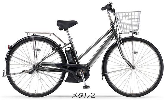 【完全組み立て済み】【2018年モデル】【電動自転車】YAMAHA(ヤマハ)PAS CITY-SP5