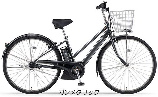 【完全組み立て済み】【2018年モデル】【電動自転車】YAMAHA(ヤマハ)PAS CITY-S5