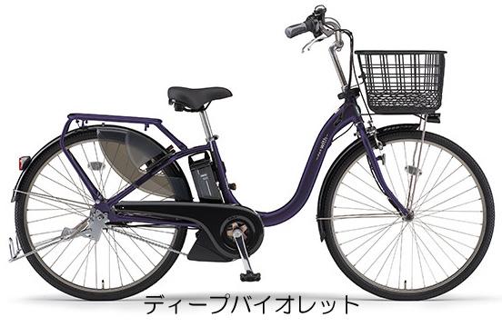 【完全組み立て済み】YAMAHA【2018年モデル】【電動自転車】YAMAHA(ヤマハ)PAS ウイズSP