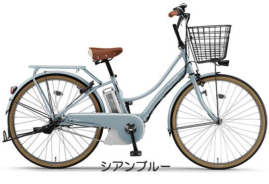 【完全組み立て済み】YAMAHA【2018年モデル】【電動自転車】YAMAHA(ヤマハ)PAS Ami