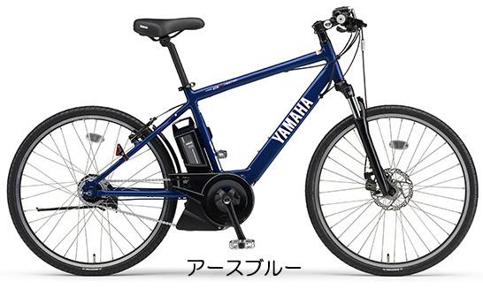 【電動自転車】YAMAHA(ヤマハ)PAS Braceパス ブレイス