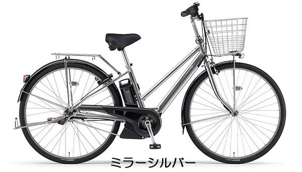 【完全組み立て済み】【2019年モデル】【電動自転車】YAMAHA(ヤマハ)PAS CITY-SP5